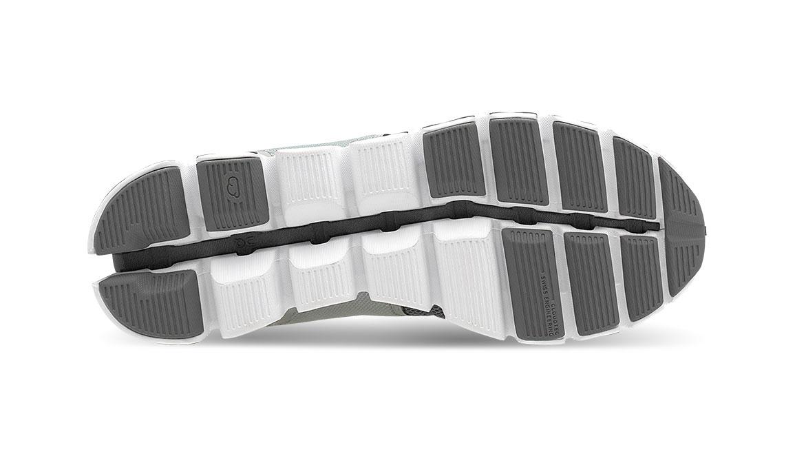 Women's On Cloud Running Shoes - Color: Slate/Rock (Regular Width) - Size: 5, Slate/Rock, large, image 2