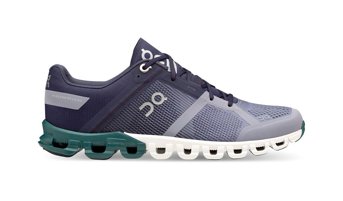 Women's On Cloudflow Running Shoe - Color: Violet/Tide (Regular Width) - Size: 6.5, Violet, large, image 1