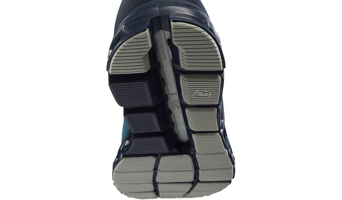 Women's On Cloudstratus Running Shoe - Color: Navy/Dust (Regular Width) - Size: 10.5, Navy, large, image 6