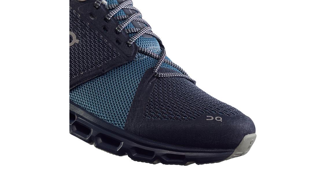Women's On Cloudstratus Running Shoe - Color: Navy/Dust (Regular Width) - Size: 10.5, Navy, large, image 2
