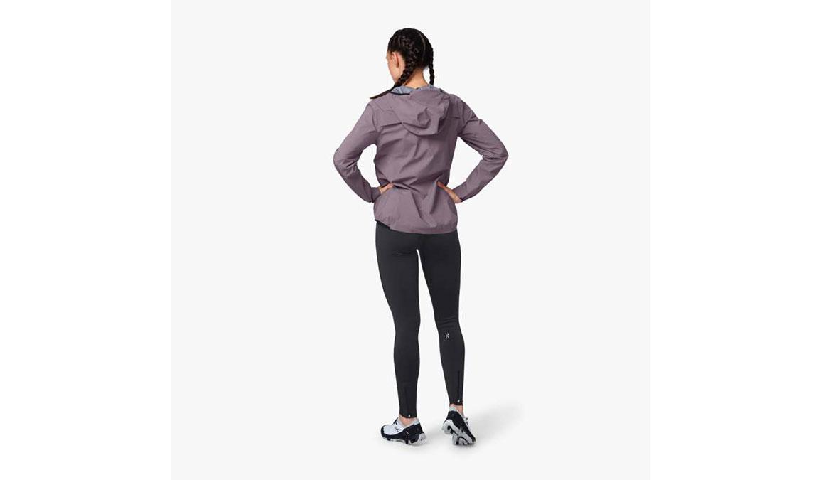 Women's On Tights Long - Color: Black Size: M, Black/Grey, large, image 3
