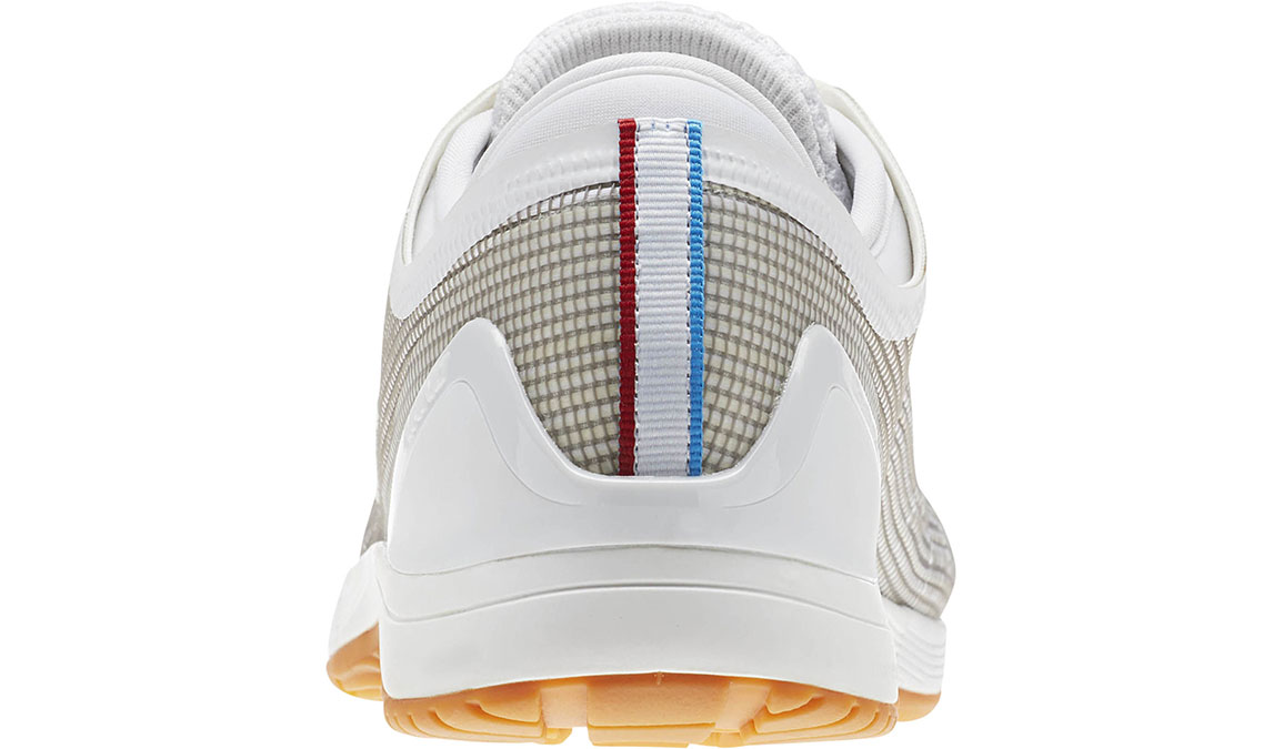 Women's Reebok Nano 8 Flexweave Training Shoes - Color: White (Regular Width) - Size: 7.5, White, large, image 4