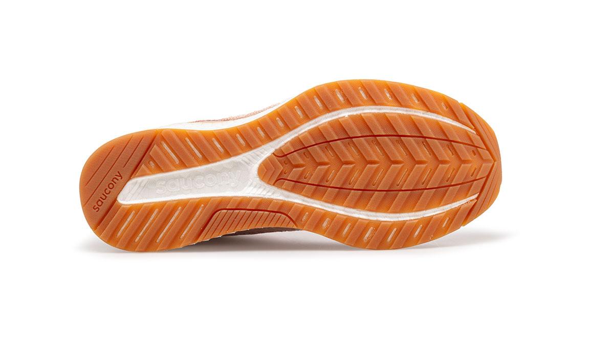 Women's Saucony Freedom 3 Jackalope Running Shoe - Color: Jackalope (Regular Width) - Size: 8, Pink, large, image 2