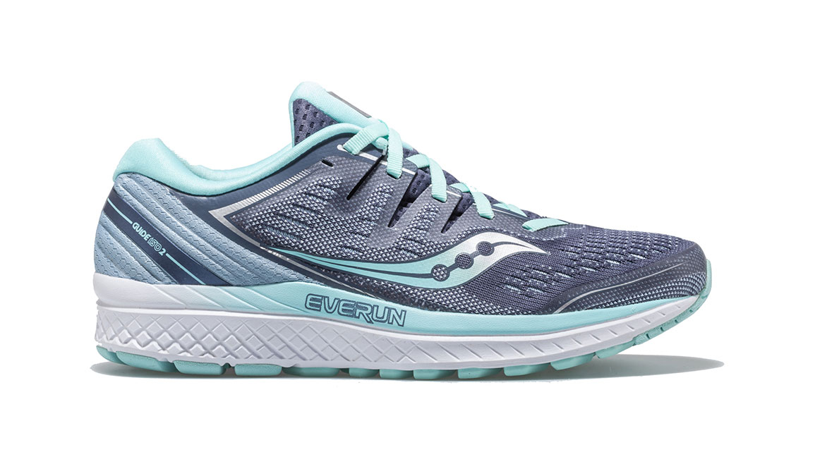 Saucony Guide ISO 2 Running Shoe