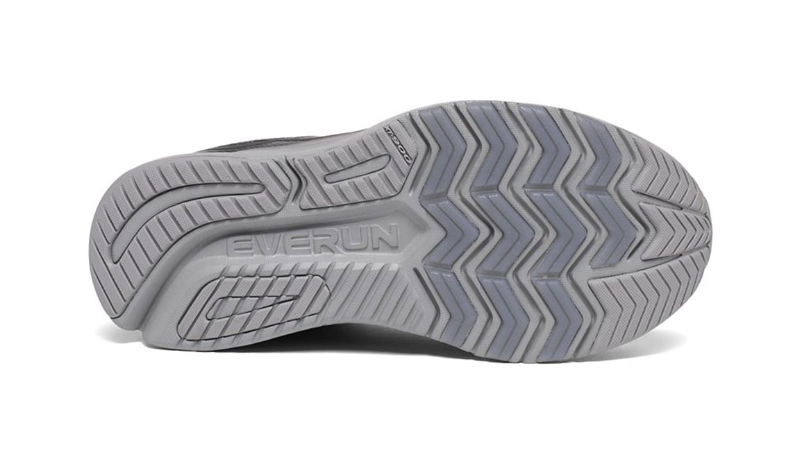 Women's Saucony Ride ISO 2 Running Shoe - Color: Blackout (Regular Width) - Size: 5, Black, large, image 4