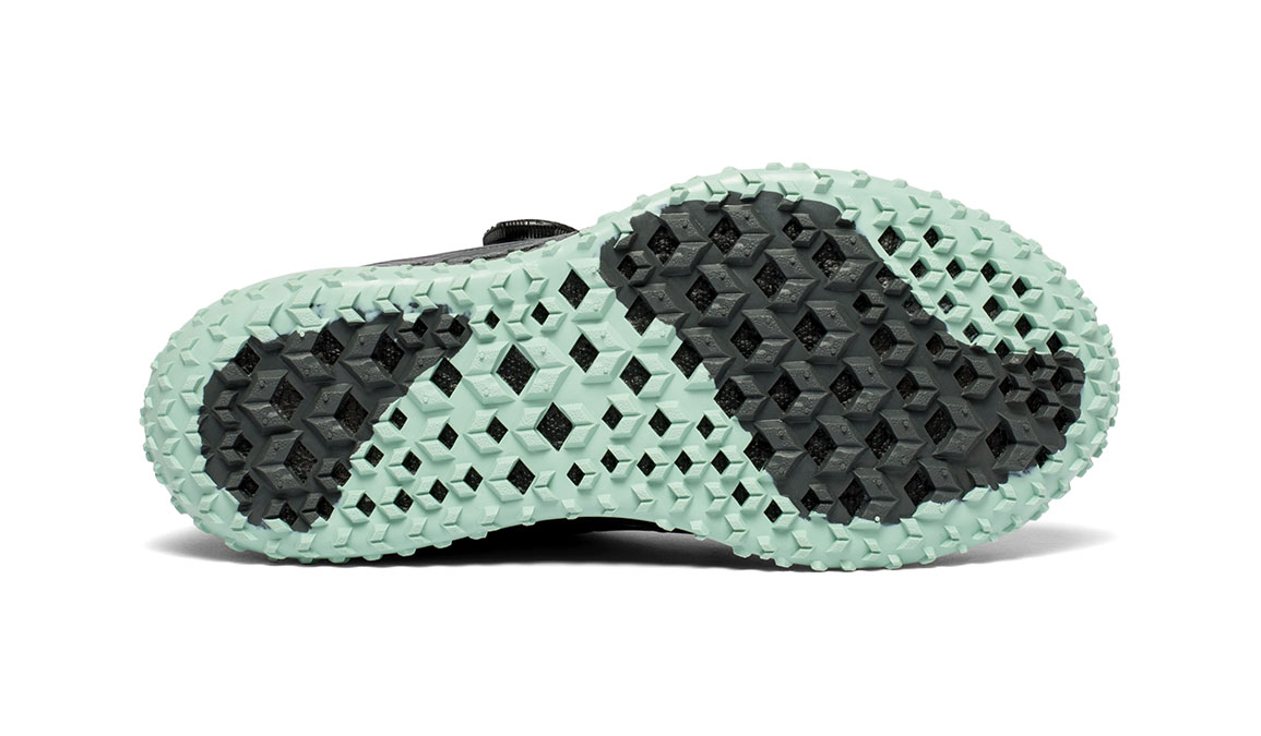 Women's Saucony Switchback ISO Trail