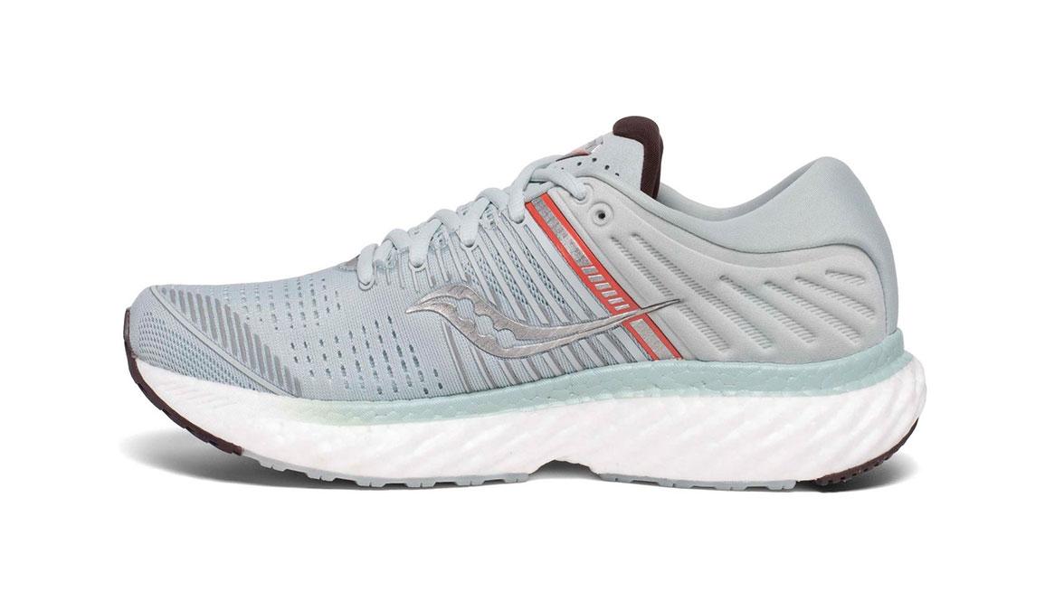 Women's Saucony Triumph 17 Running Shoe, , large, image 2