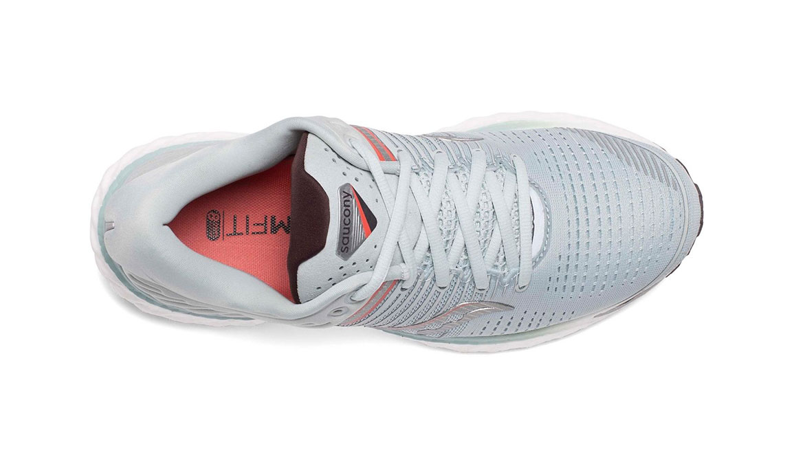 Women's Saucony Triumph 17 Running Shoe, , large, image 3