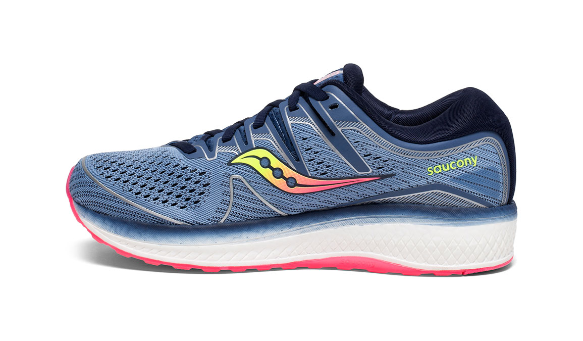 Women's Saucony Triumph ISO 5 Running Shoe, , large, image 2