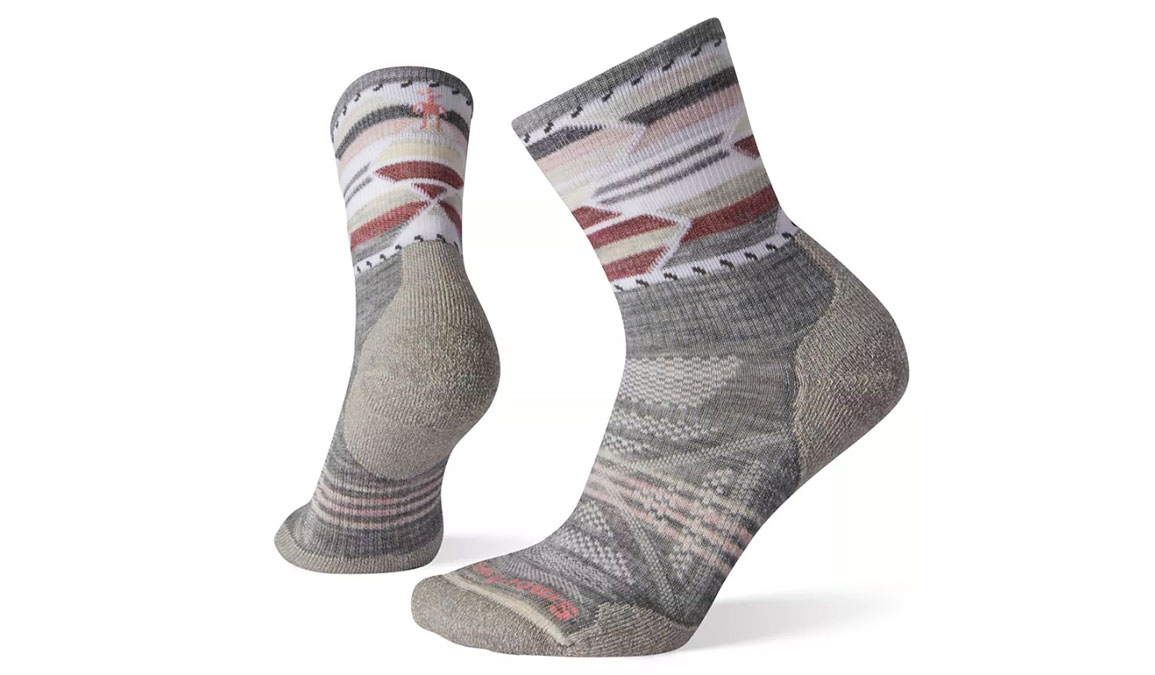 Smartwool Women/'s Phd Outdoor Light Crew Womens Underwear Walking Socks