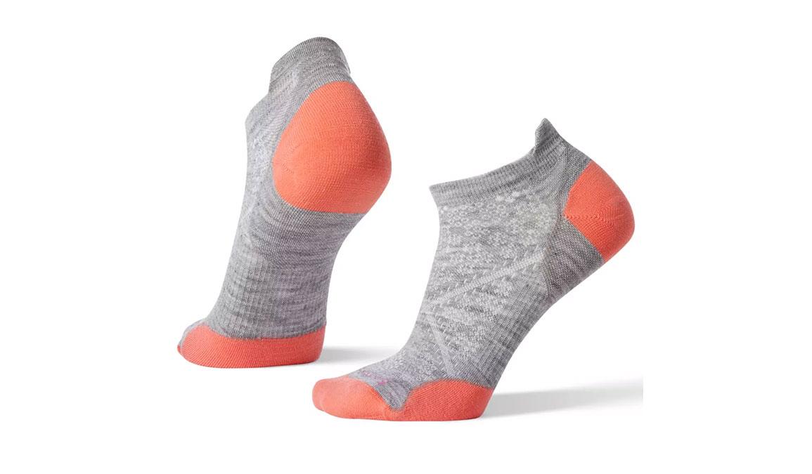 Women's Smartwool PhD Run Ultra Light Micro Socks, , large, image 1