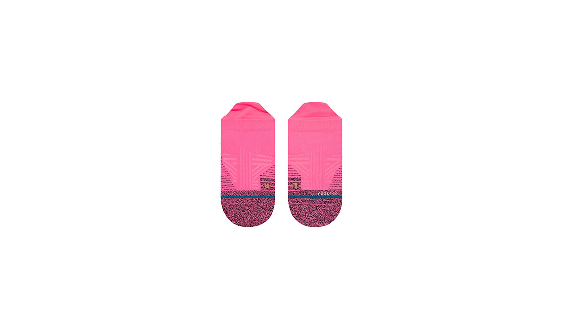 Women's Stance Pepto Tab - Color: Pink Size: M, Pink, large, image 2