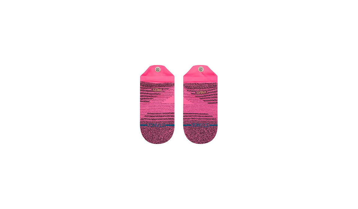 Women's Stance Pepto Tab - Color: Pink Size: M, Pink, large, image 3
