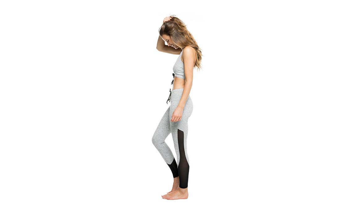 Women's Strut-This Gigi Bra  - Color: Silver Speckle Size: S, Silver, large, image 3