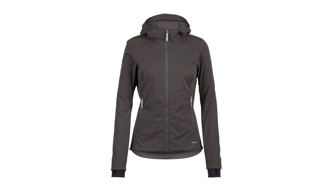 Women's Sugoi Firewall 180 Jacket  - Color: Mettle Size: XS, Grey, large, image 1