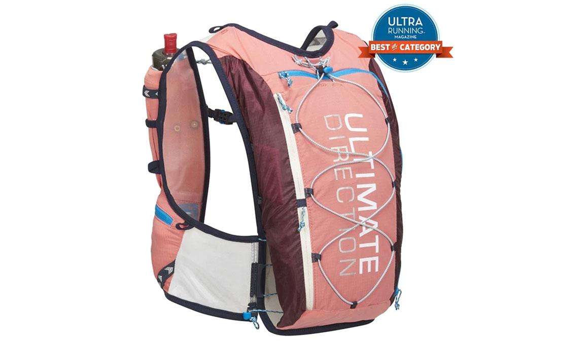 Women's Ultimate Direct Ultra Vesta 4.0  - Color: Coral Size: M/L, Coral, large, image 1