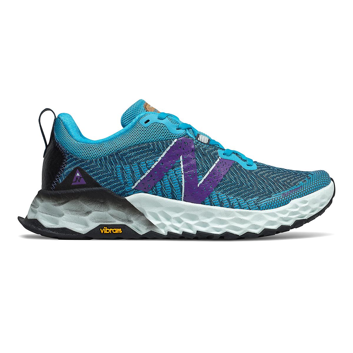 Women's New Balance Hierro V6 Trail Running Shoe, , large, image 1