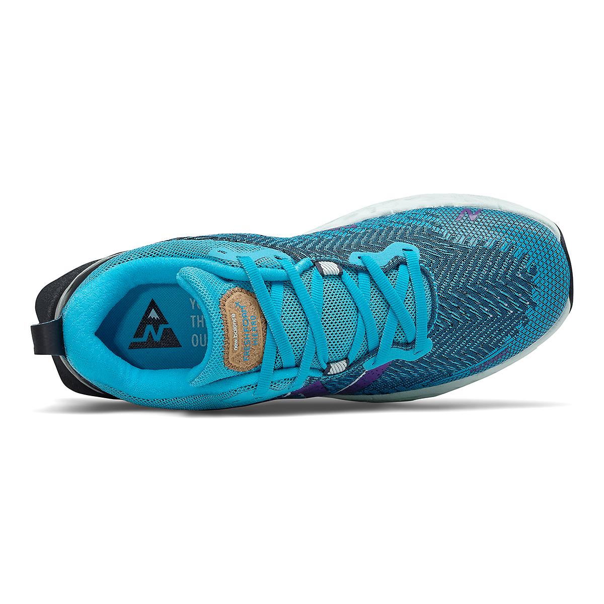 Women's New Balance Hierro V6 Trail Running Shoe, , large, image 3