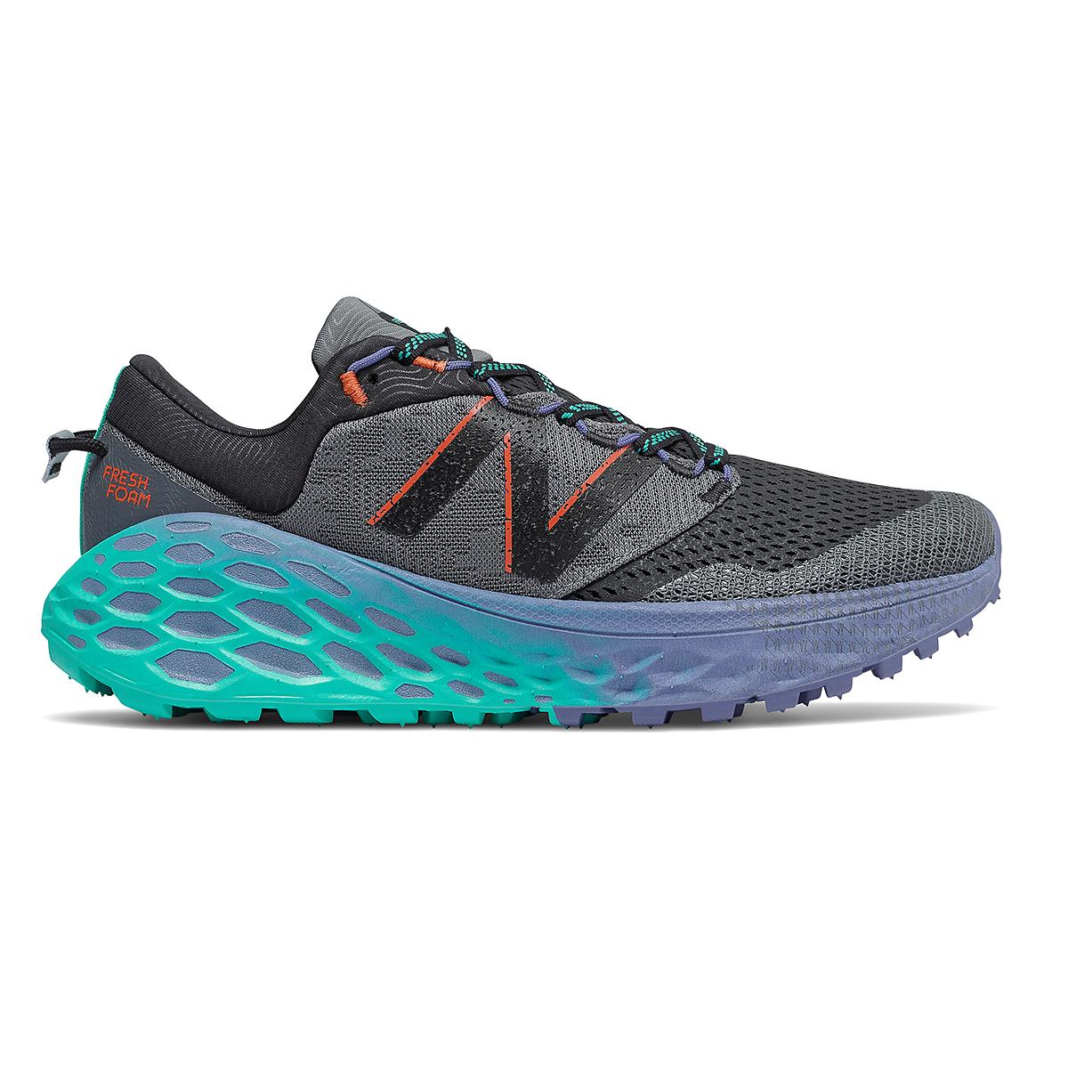 Women's New Balance Fresh Foam More Trail V1 Running Shoe, , large, image 1