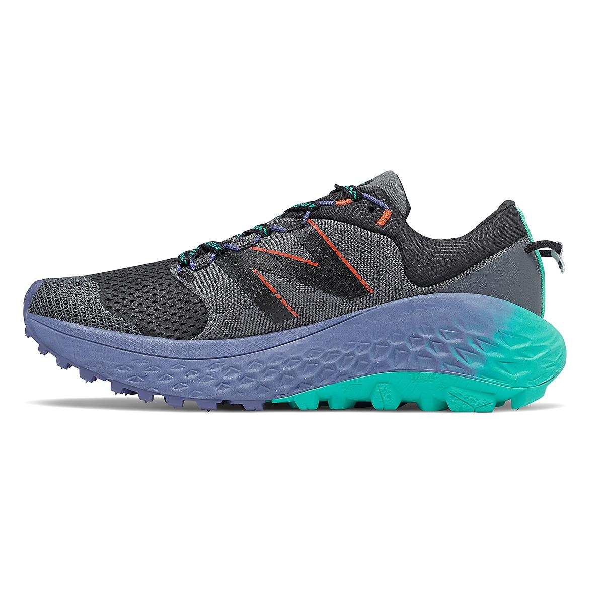 Women's New Balance Fresh Foam More Trail V1 Running Shoe, , large, image 2