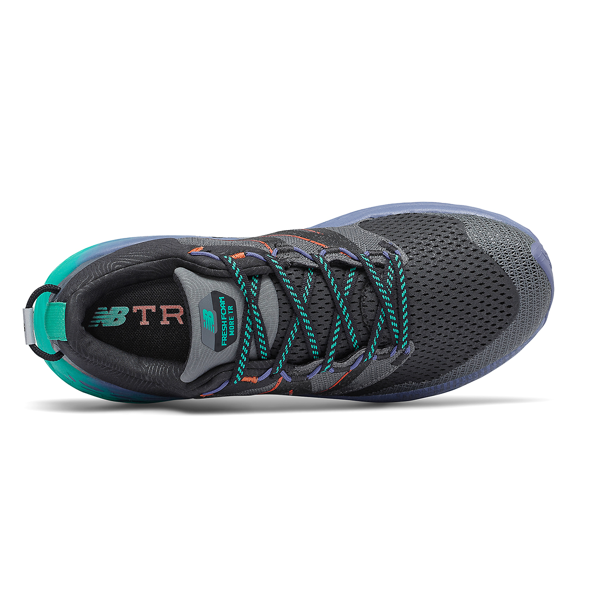Women's New Balance Fresh Foam More Trail V1 Running Shoe, , large, image 3
