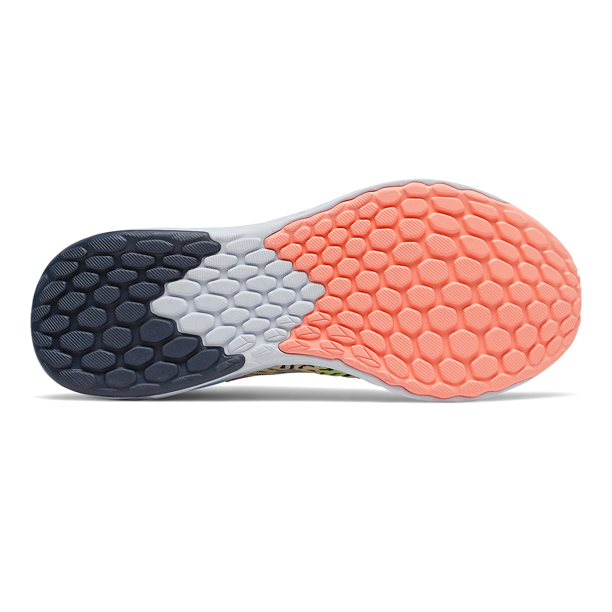 Women's New Balance Tempo Running Shoe - Color: Natural Indigo - Size: 5 - Width: Regular, Natural Indigo, large, image 4