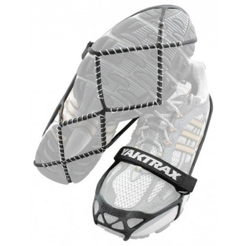 Yaktrax Pro - Color: Black - Size: XL, Black, large, image 1