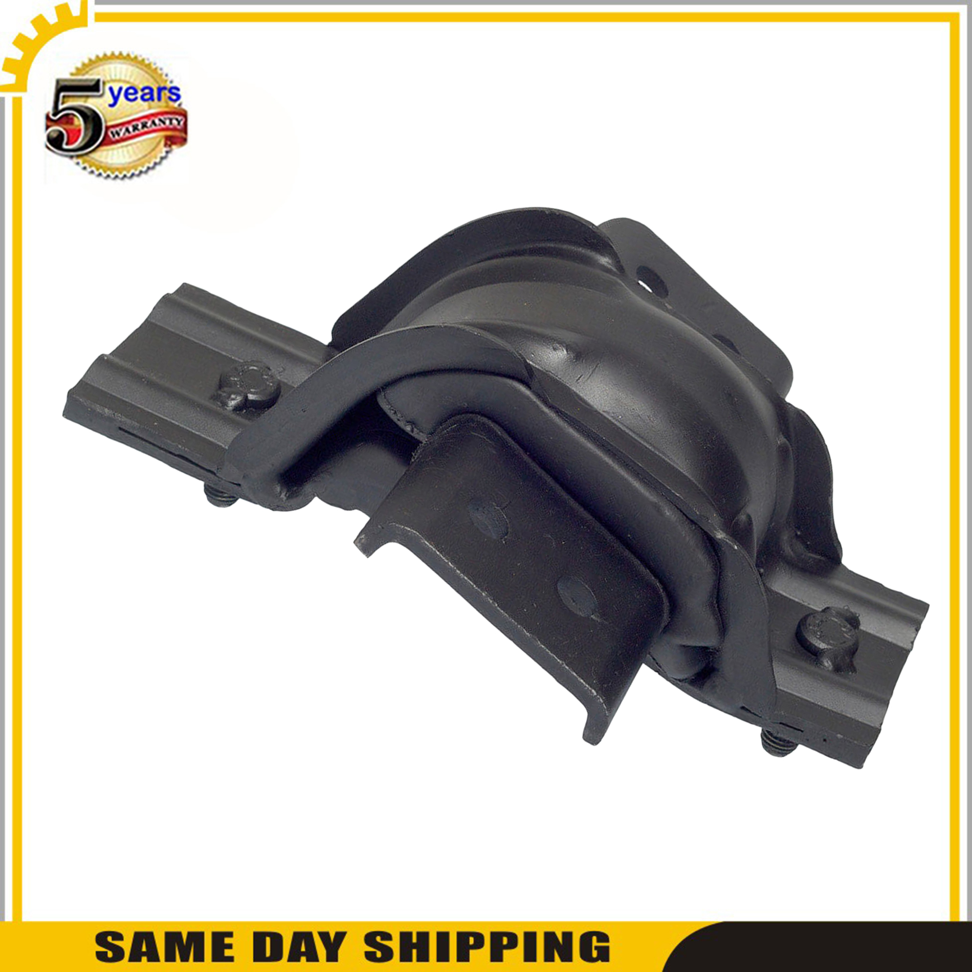 Ford F250 F350 F450 F550 Super Duty 7.3 99-03 Front For Front Engine Motor Mount