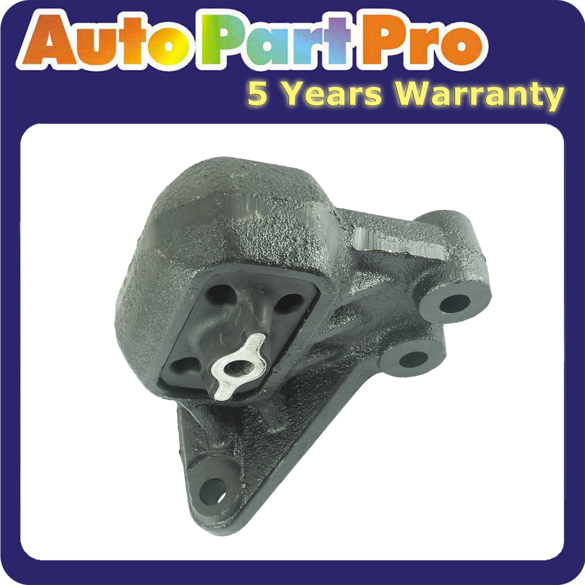 2002-2005 Dodge Ram 1500 4WD 4.7L 5.7L For Front Right 5290 Engine Motor Mount