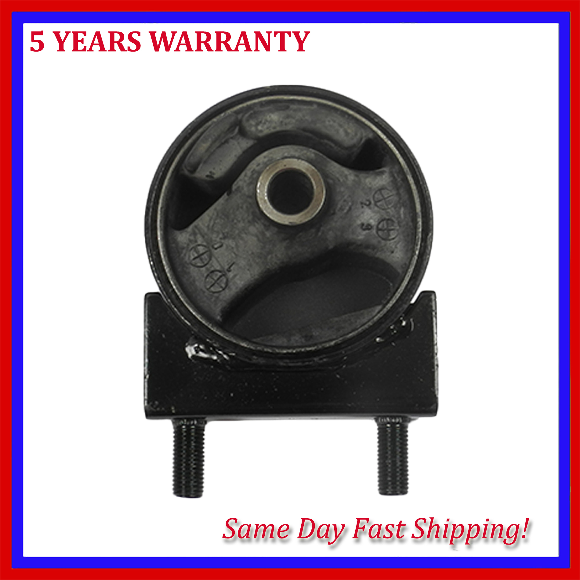 Engine Motor Mount For Front Right 2001