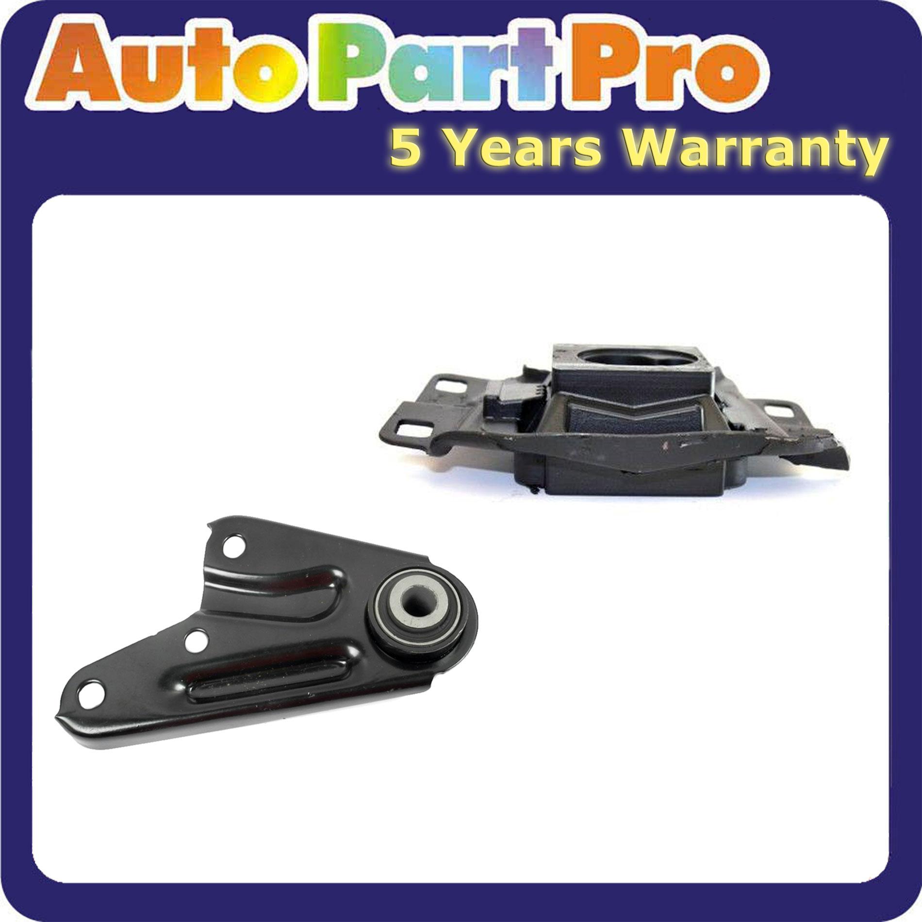 4402 4418 4421 Set For 2010 Mazda 3 GX 2.0L FWD Engine Motor /& Trans Mount