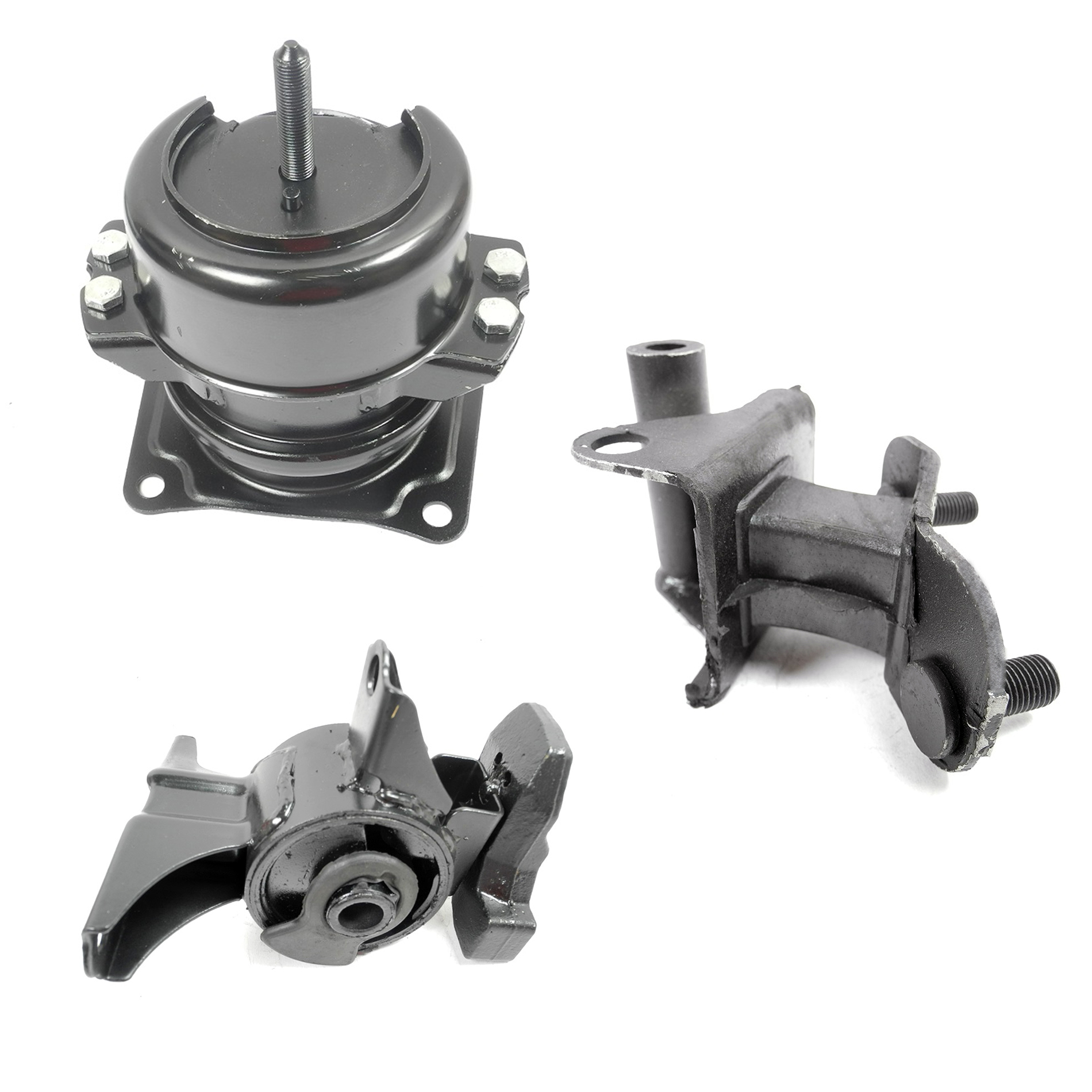 For Acura MDX Base 3.5L 03-06 Engine Motor & Trans Mount
