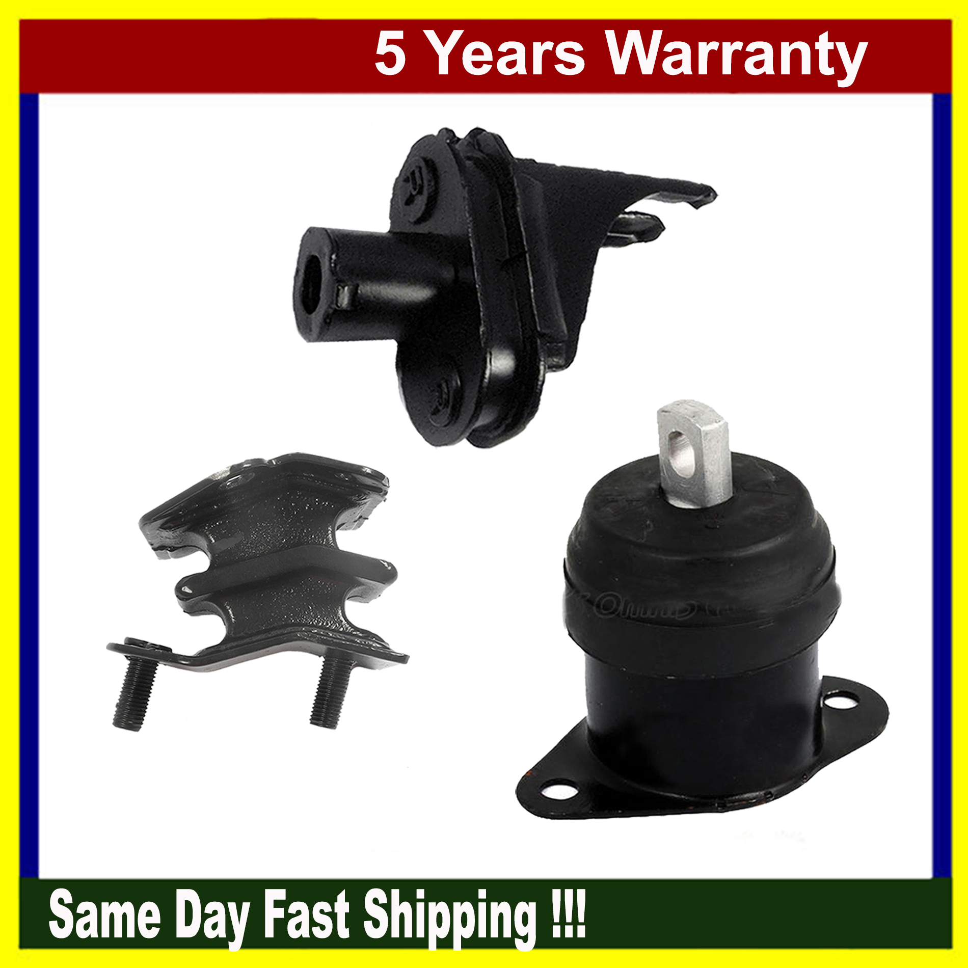 For 04 05 06 Acura TL Base FWD 3.2L Engine Motor