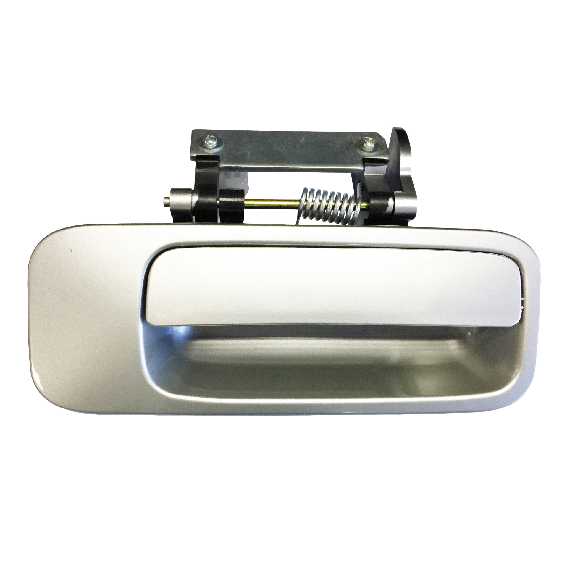Outside Door Handle 1C8 Silver Metallic For 00-04 Toyota Avalon 3.0L Rear Left