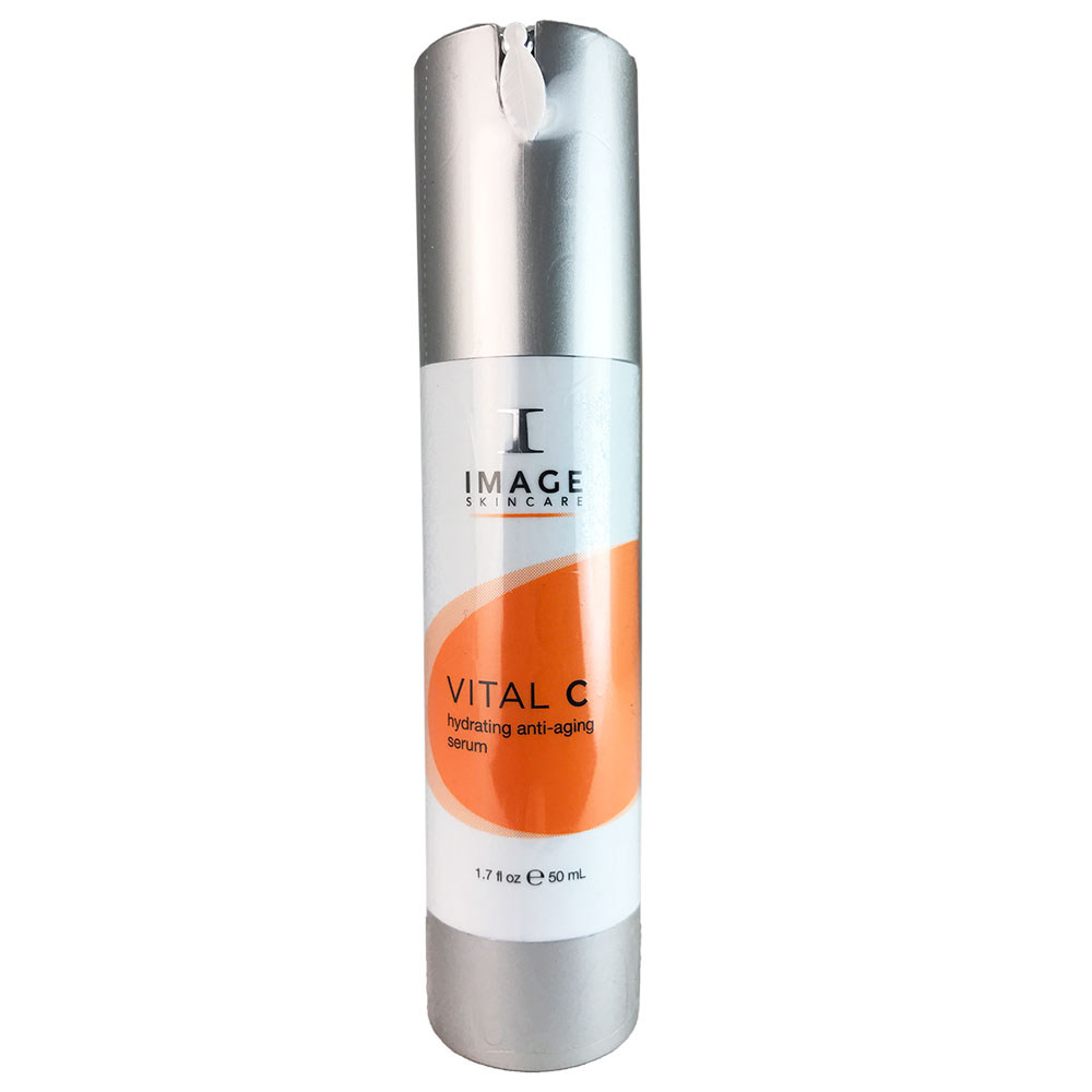 Image Vital C Hydrating Anti Aging Face Serum 17 Oz Ebay