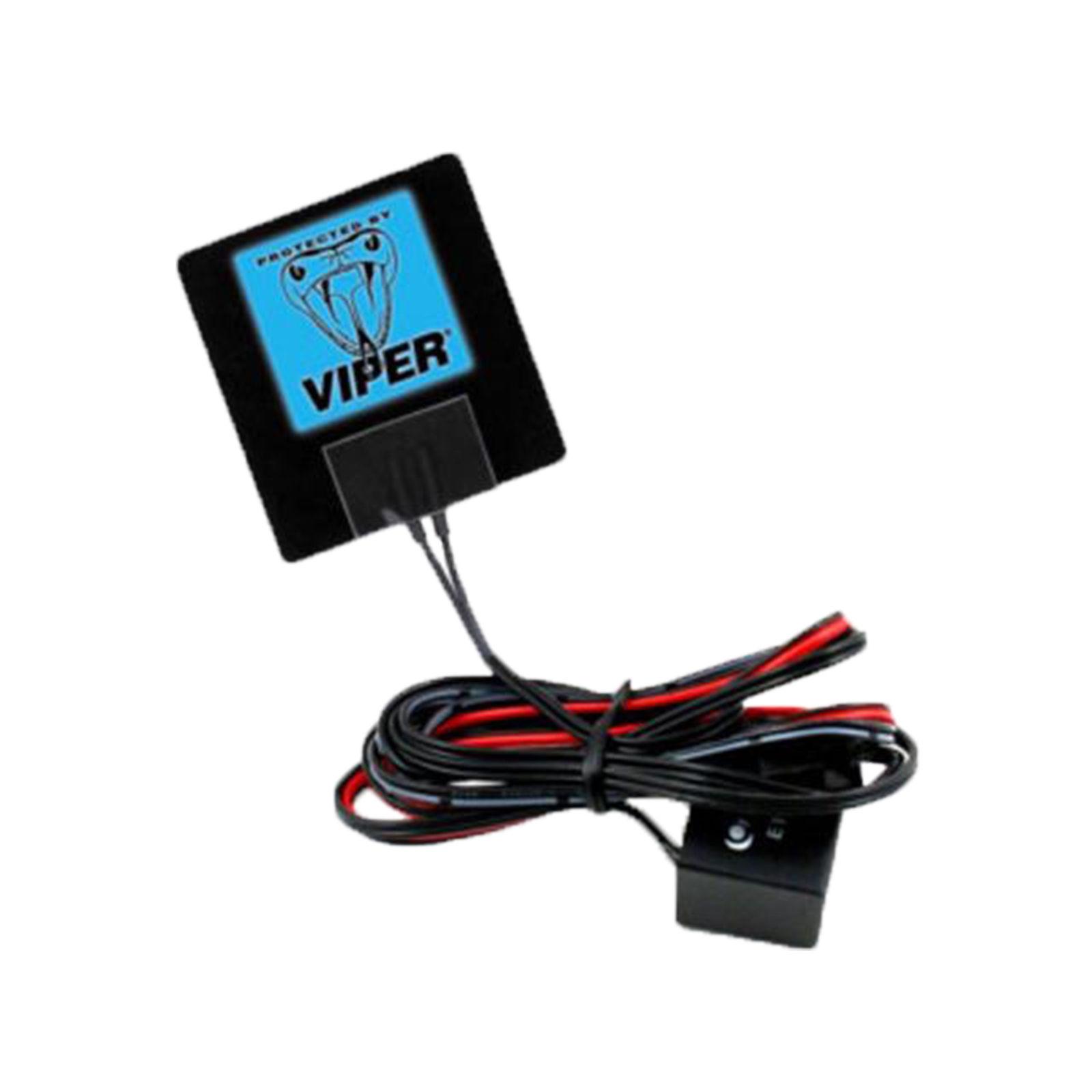 details about new viper 620v armed logo alarm light dei 5906 5904 5706 350 electro luminescent viper remote start viper electro luminescent indicator
