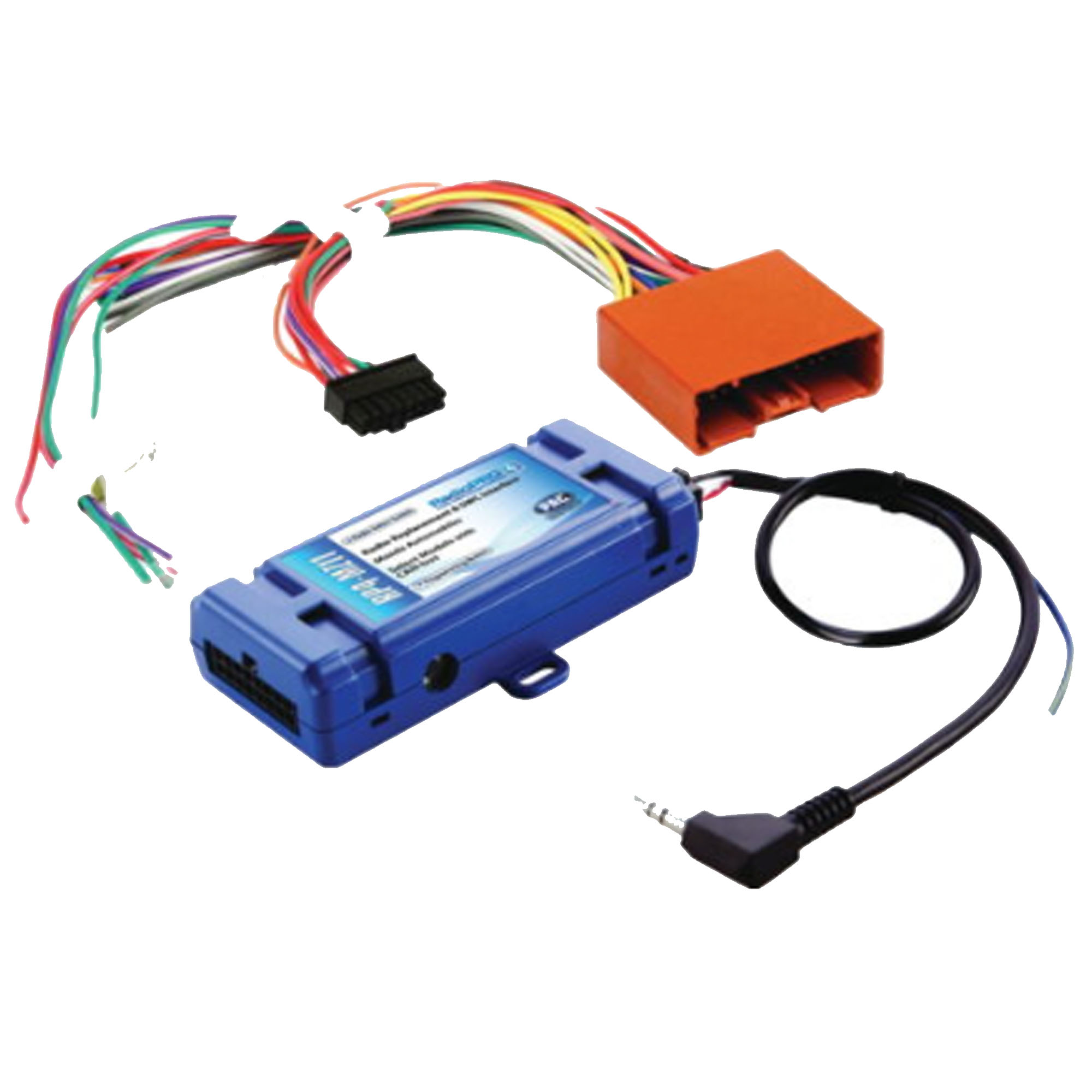 Details about PAC RP4-MZ11 RadioPro Radio Replacement Interface For Select  Mazda Vehicles