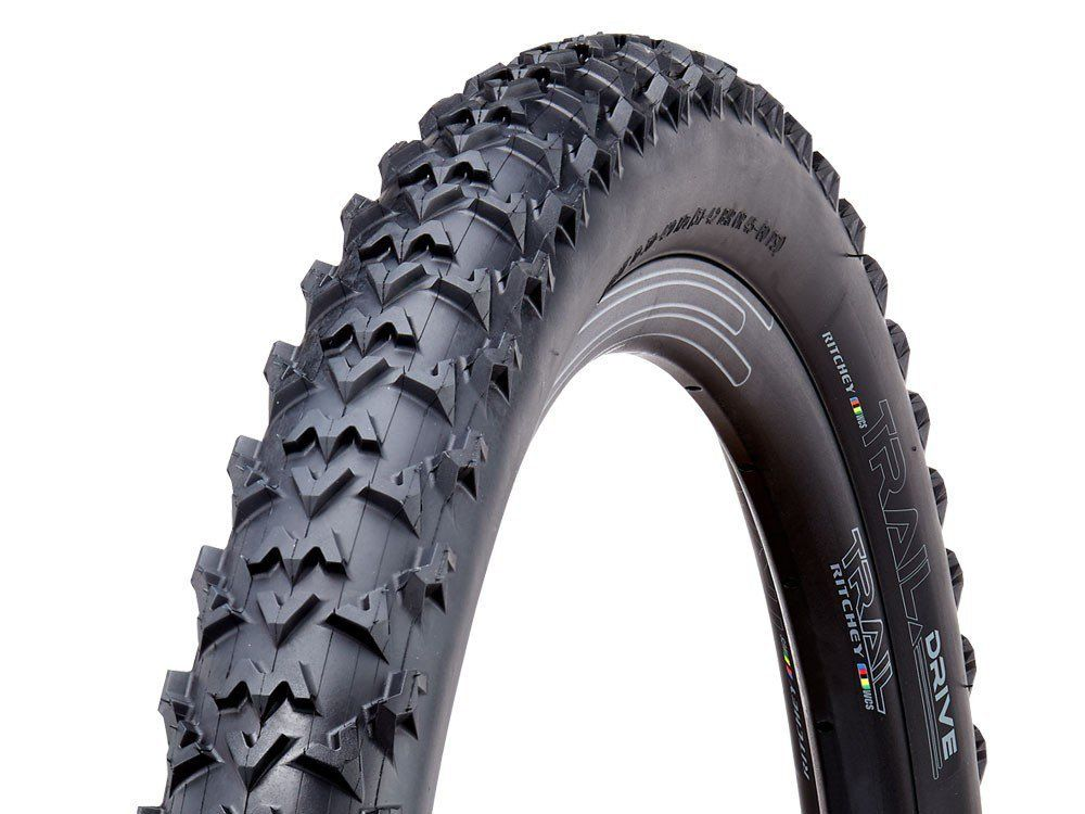 New Ritchey WCS Trail Drive Mountain MTB Tubeless Tire 27.5 650b x 2.25 120 TPI