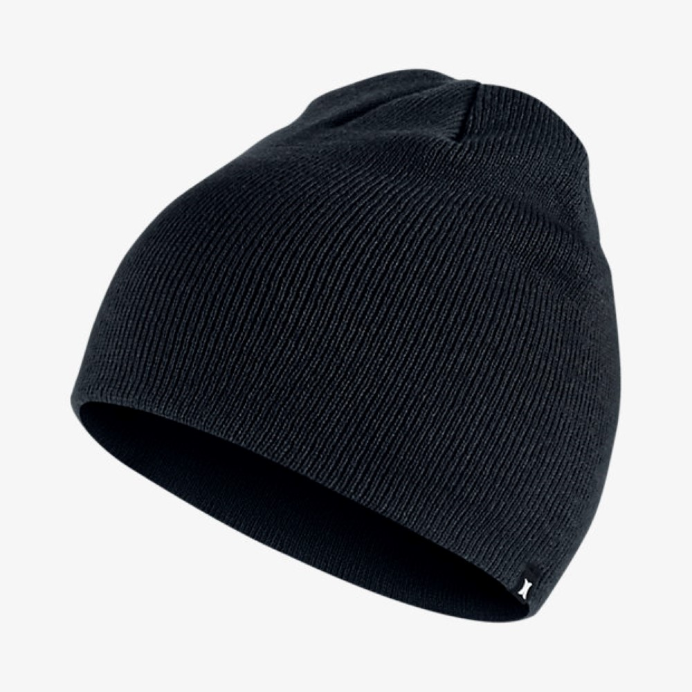 597e164f8f1 Hurley Men s One and Only 2.0 Black Surf Skate Beanie Winter Hat Mbn0000520  00a. About this product. Picture 1 of 2  Picture 2 of 2
