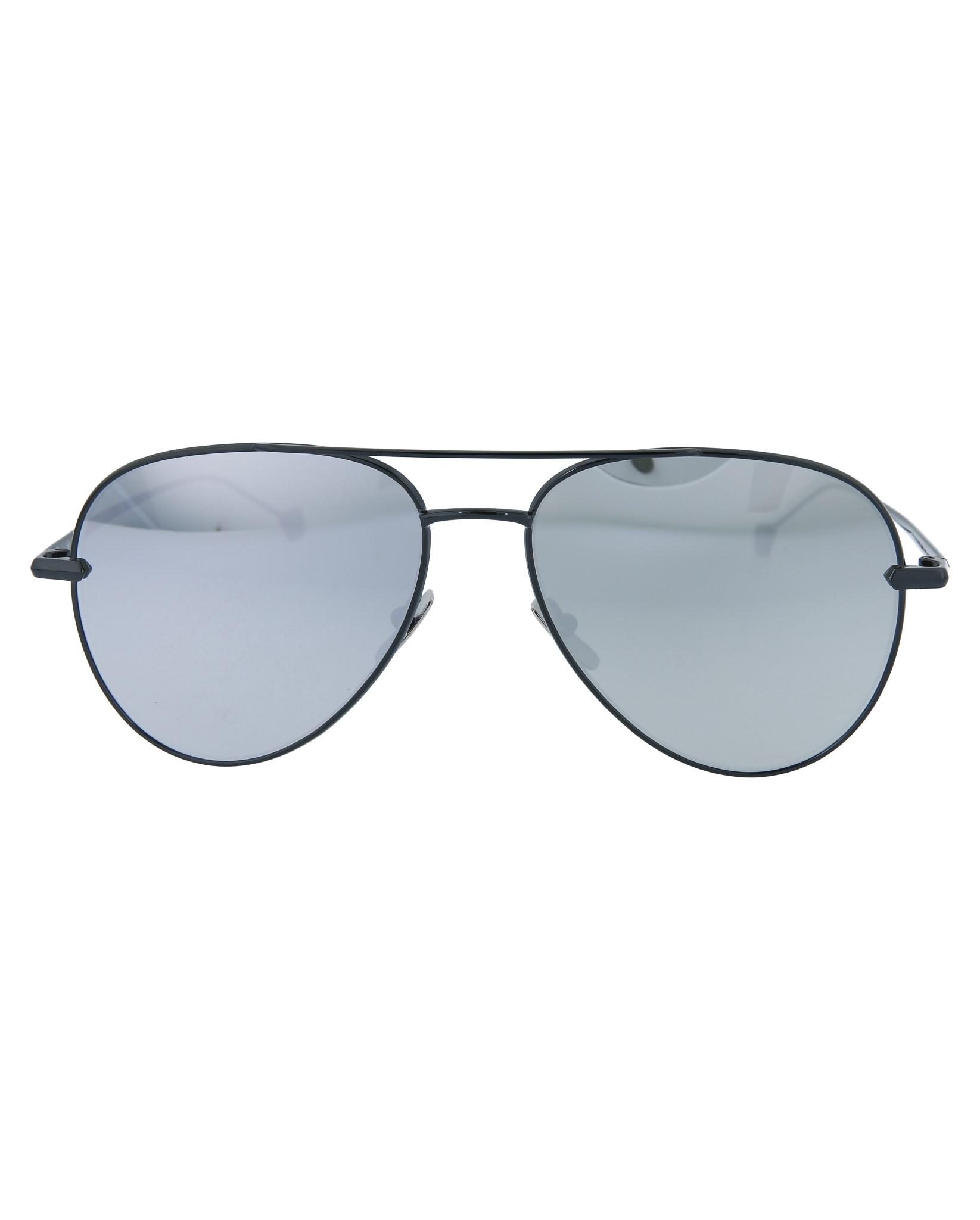 2a19c47ea7 Brioni Mens Aviator Sunglasses BR0025S-30001493-003 191966039323