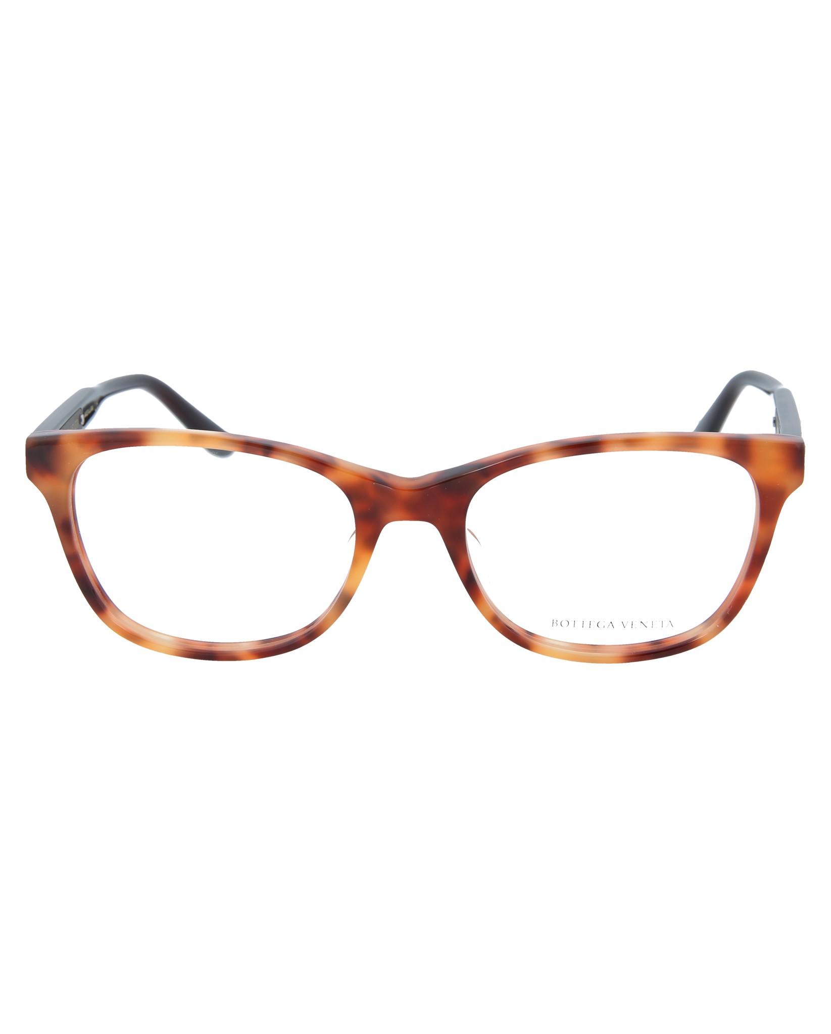 92b35292f94 BOTTEGA Veneta Womens Cat Eye Optical Frames Bv0024oa-30000270-004 ...