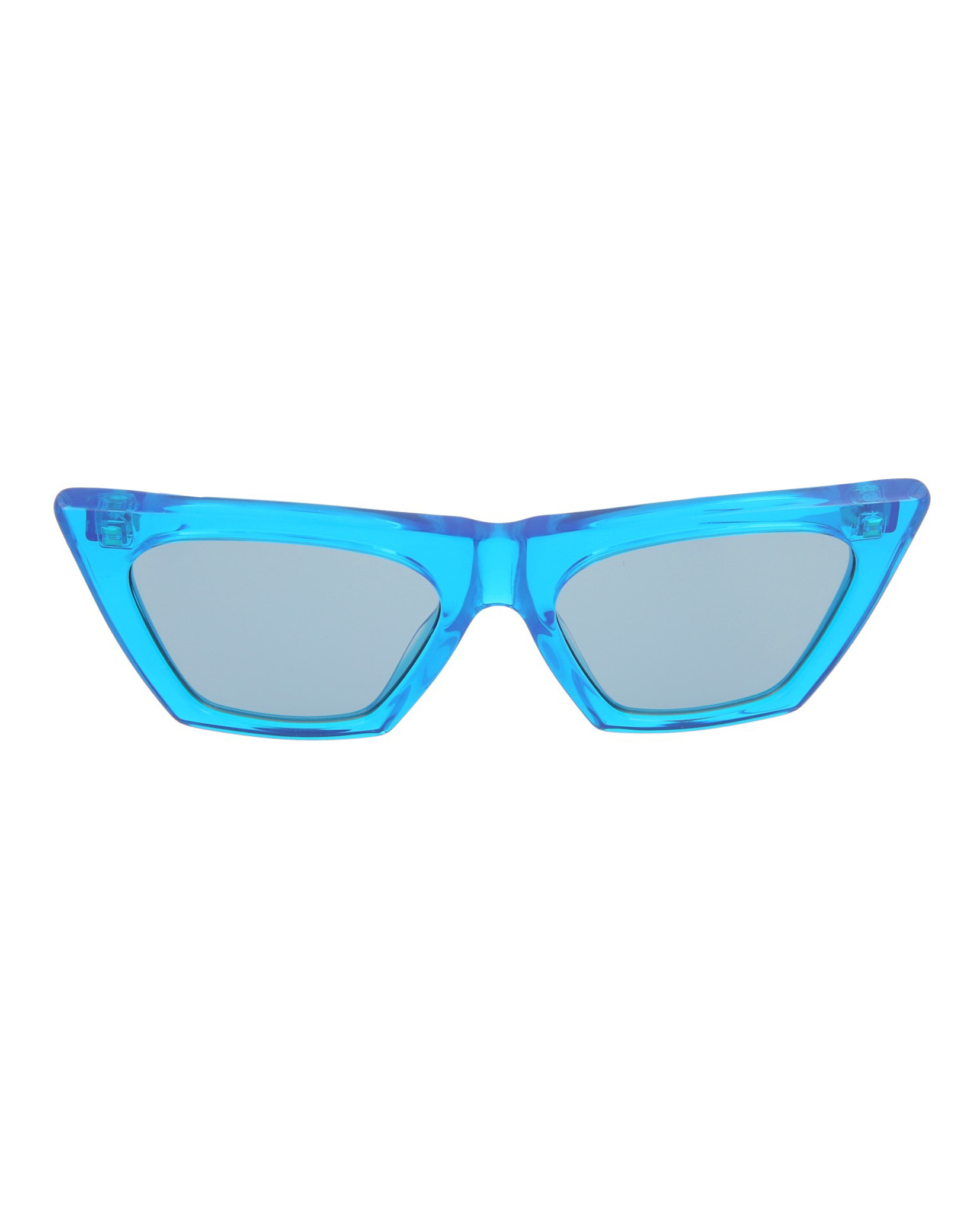 c3ac27623d4 Celine Womens Square Rectangle Sunglasses CL41468S-200486GEG-51KU