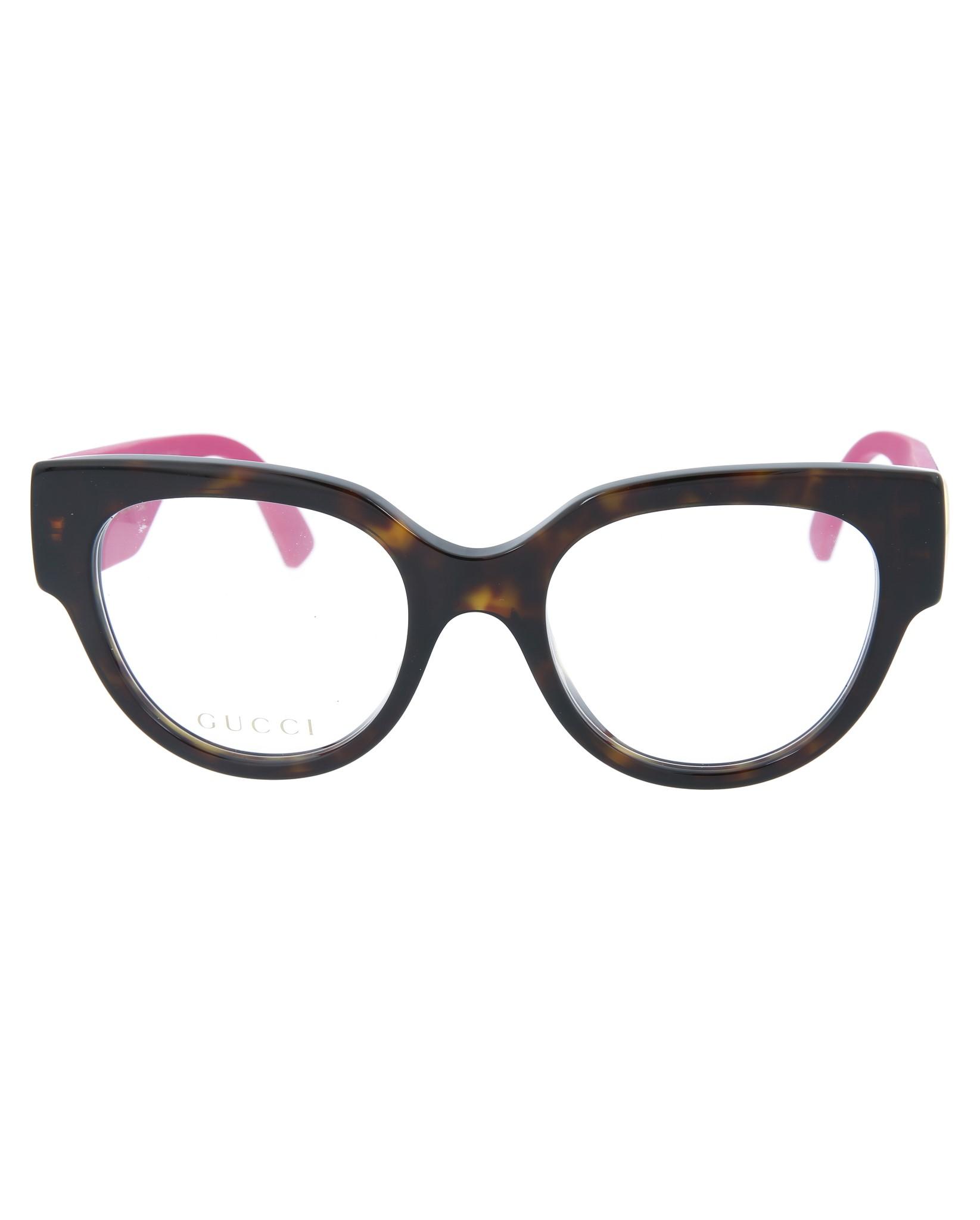 656c4f882b2 Gucci Womens Cat Eye Optical Frames GG0103O-30001539-003 ...