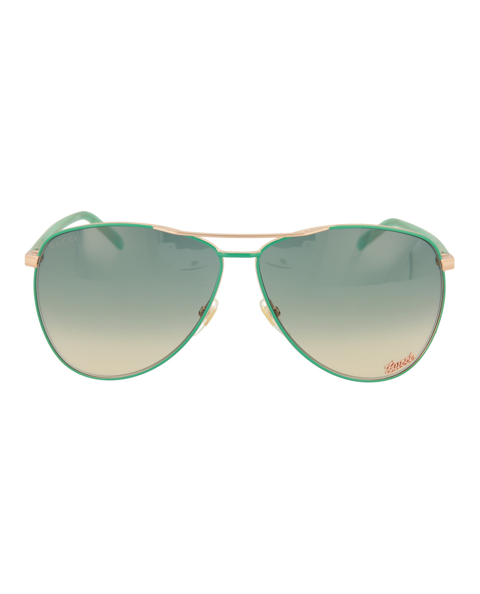 59e5616362 Gucci Womens Aviator Sunglasses GG0502S-30006512-003 191966105783
