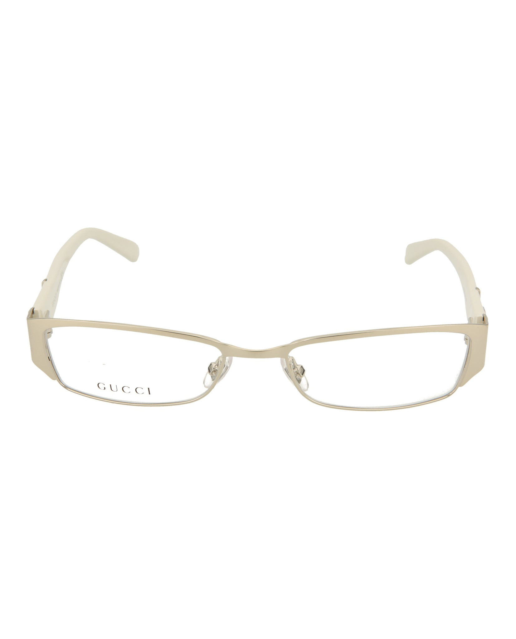 9557854748 Gucci Womens Square Rectangle Optical Frames GG2910-156082C6C-5217 ...