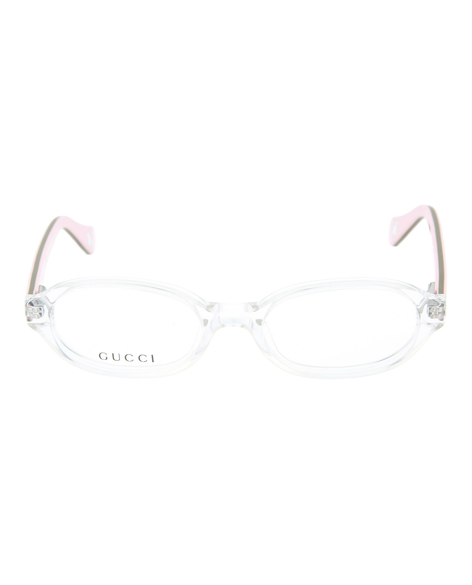 47a7aba69dd Gucci Kids Round Oval Optical Frames GG5002C-1135305I4-4416 ...