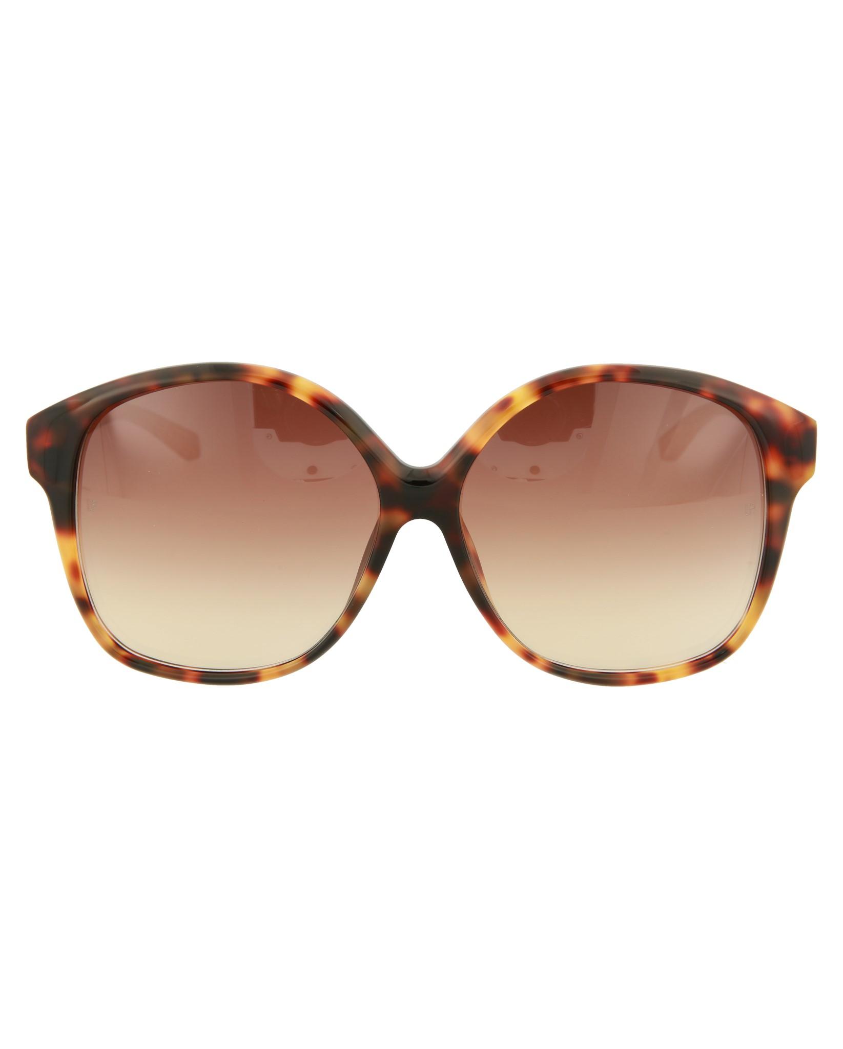 abea7769c53 Linda Farrow Womens Oversized Sunglasses LFL570C4-SUN 191966087652 ...