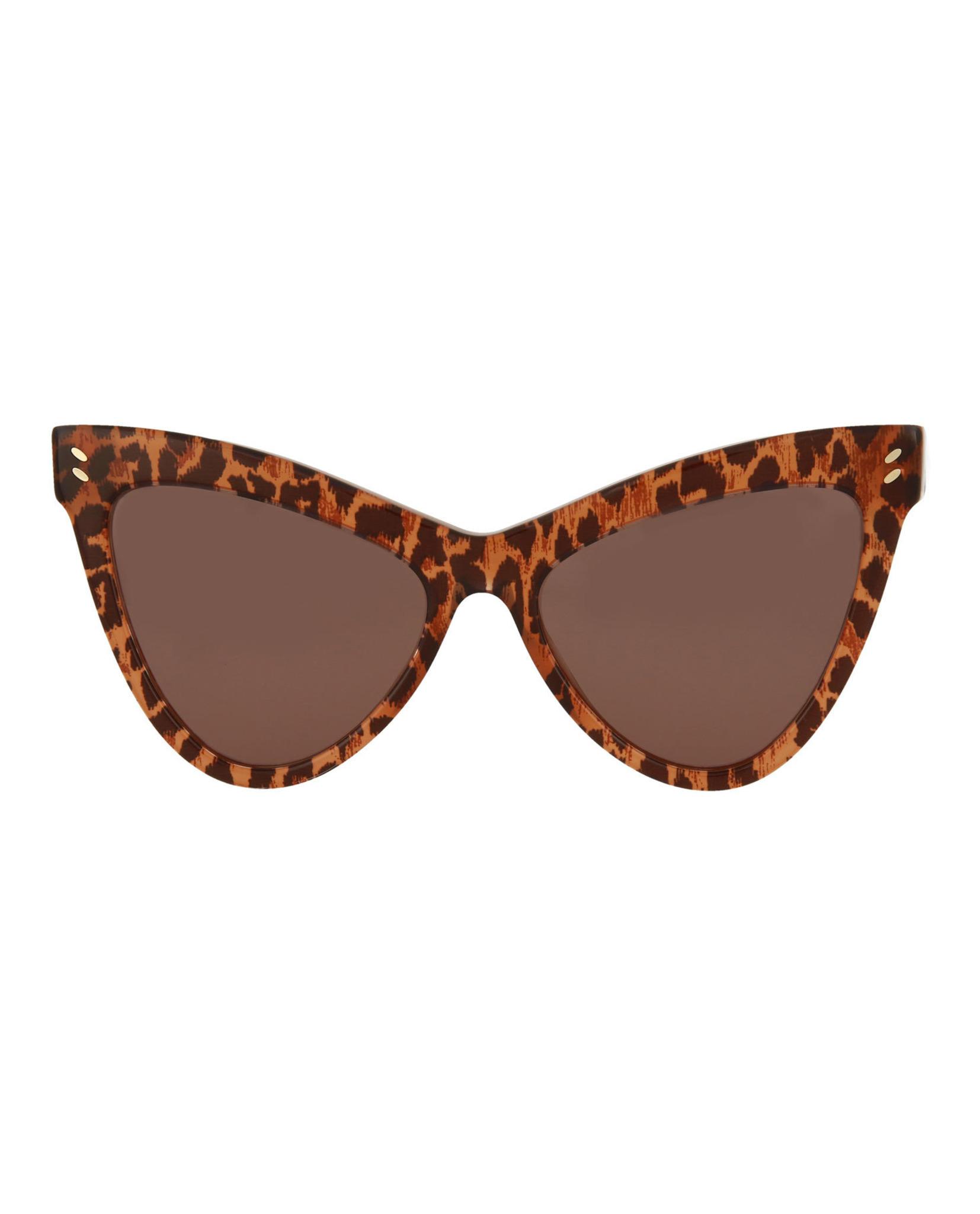 0cbd9563845 Stella McCartney Womens Cat Eye Sunglasses SC0034S-30000585-004 ...