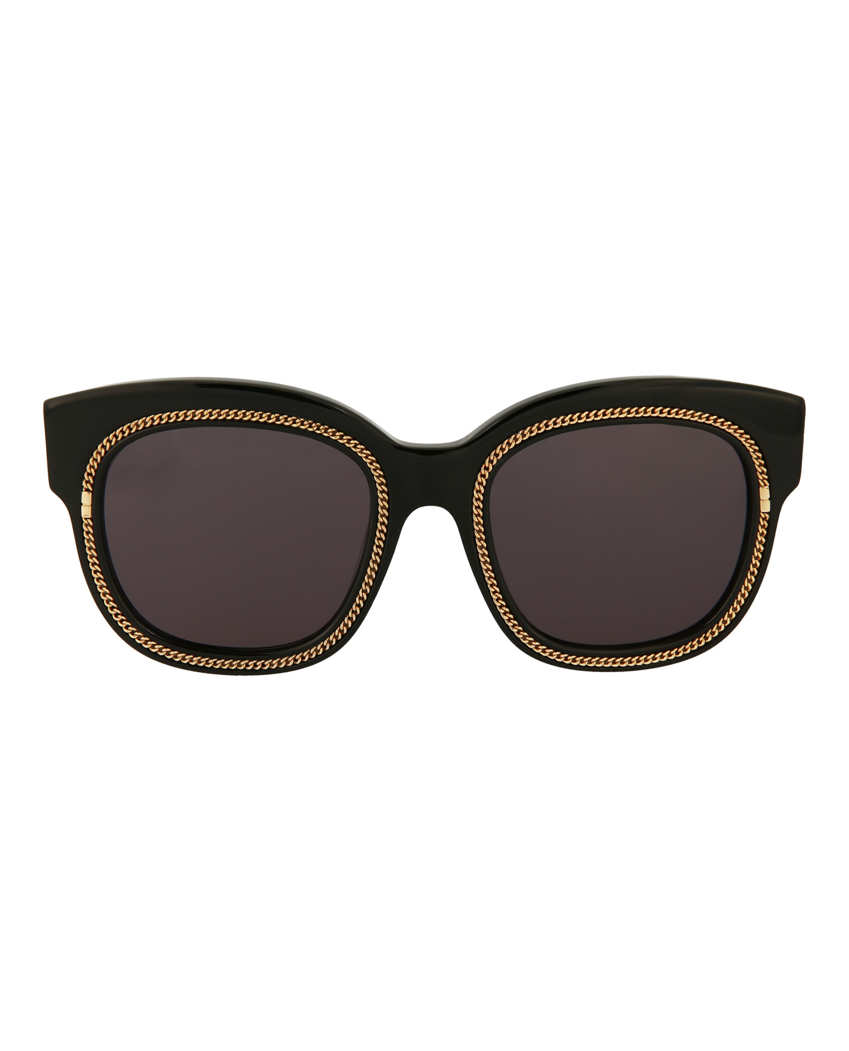 65898c81c82d Stella McCartney Womens Square Rectangle Sunglasses SC0041S-30000591 ...