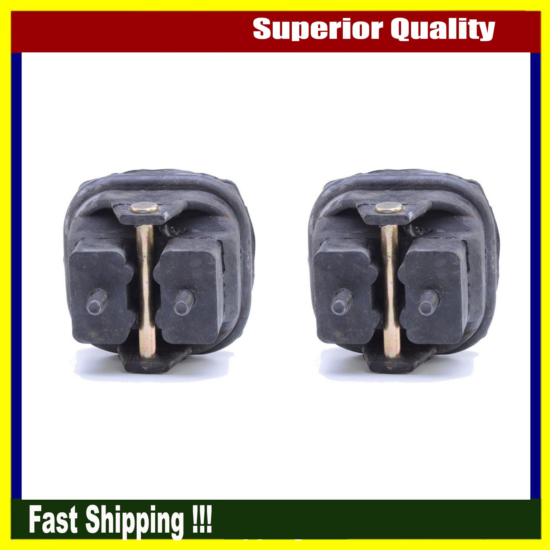 Anchor New Set 2PCs Engine Motor Mount For Chrysler Concorde Intrepid New Yorker